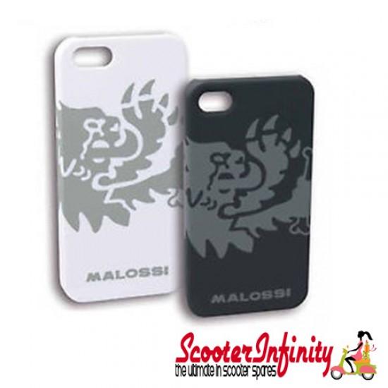 iPhone 4 Case / Cover Malossi (Black)