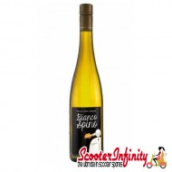 Bottle of White Wine Biancospino (Added Scooter Emblem) (11.5% vo) (750ml)