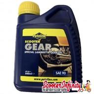 Oil Gear SAE90 (1L) (Lambretta) (Putoline)