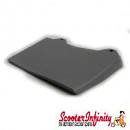 Mudflap Rubber Grey Lambretta CASA (LI, SX, TV)