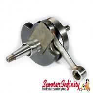 Distance Gauge SIP (bearing ring flywheel side) (Vespa 125 GTR 2?/TS 2?/150 Sprint V 2?/Super 2?/PX80 -200/PE/Lusso/Cosa)