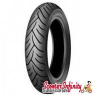 Tyre Dunlop Scootsmart 51p 350x10 Vespa/Lambretta