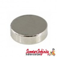 Magnet for SIP Digital Sensor SA-07 (d=10x3mm) (For Digital Speedo) (Vespa / Lambretta)