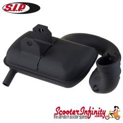 Exhaust SIP Road 3 (Vespa 125 VNA-TS/_150 VBA-Sprint/_PX80-150/_PE/_Lusso)